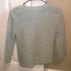 Sarah Spencer Sweaters - One button Sarah Spencer cardigan